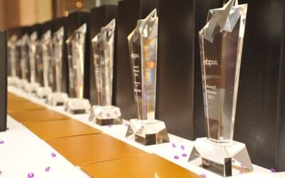 Are business awards worth the effort?